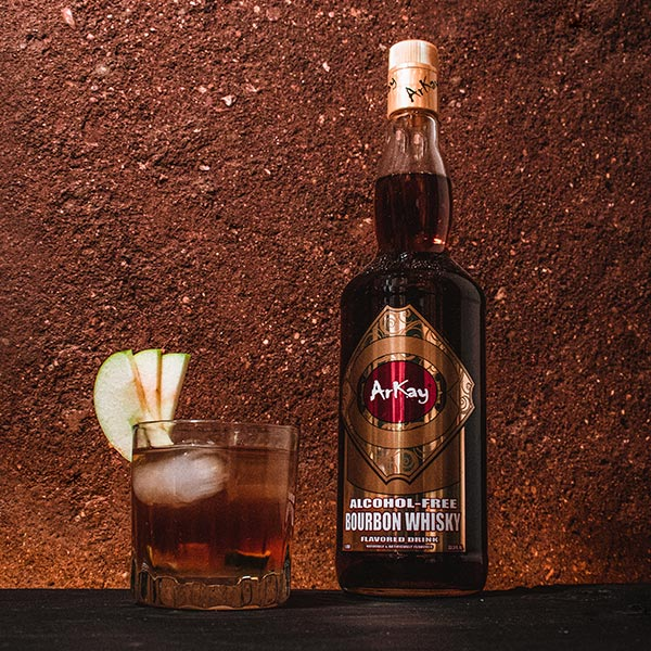 alcohol-free non-alcoholic arkay mission